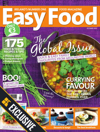 The Best of Easy Food Readly Exclusive Issue 41