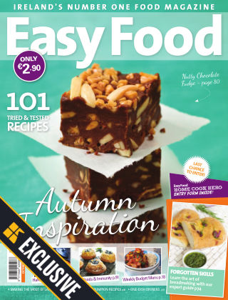The Best of Easy Food Readly Exclusive Issue 42