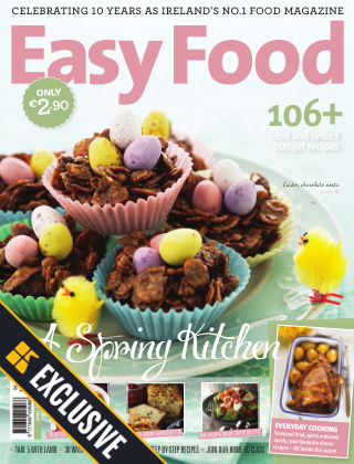 The Best of Easy Food Readly Exclusive Issue 43