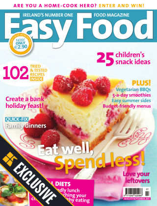 The Best of Easy Food Readly Exclusive Issue 45