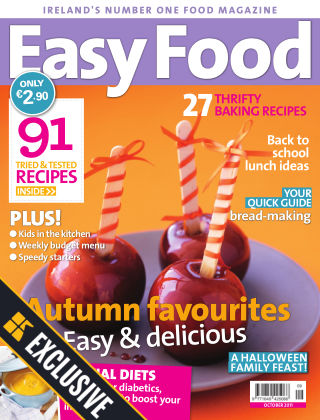 The Best of Easy Food Readly Exclusive Issue 49