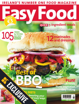 The Best of Easy Food Readly Exclusive Issue 52