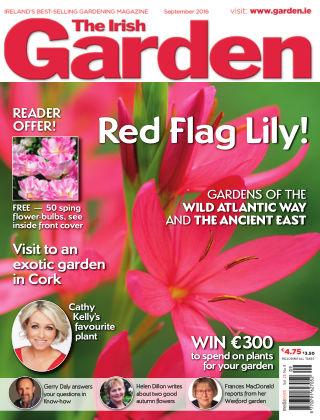 The Irish Garden September 2016