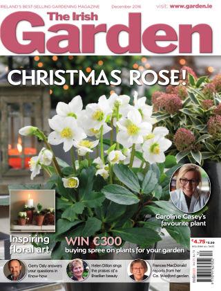 The Irish Garden December 2016