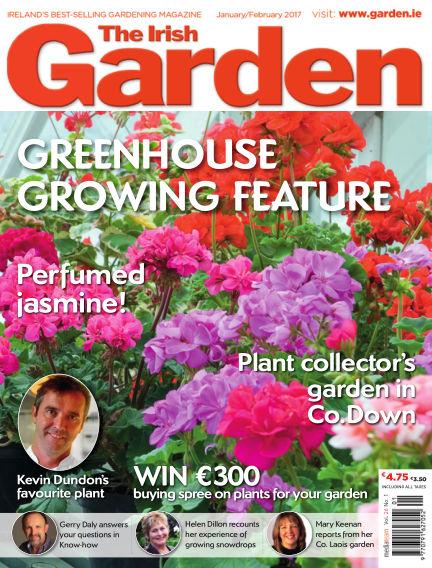 The Irish Garden December 30, 2016 00:00