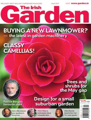 The Irish Garden April 2017