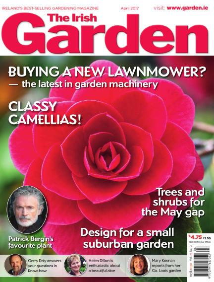 The Irish Garden March 22, 2017 00:00