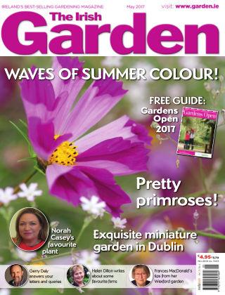 The Irish Garden May 2017
