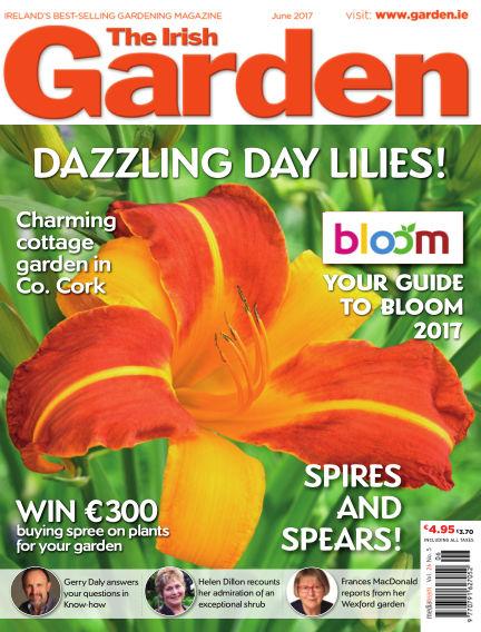 The Irish Garden May 26, 2017 00:00