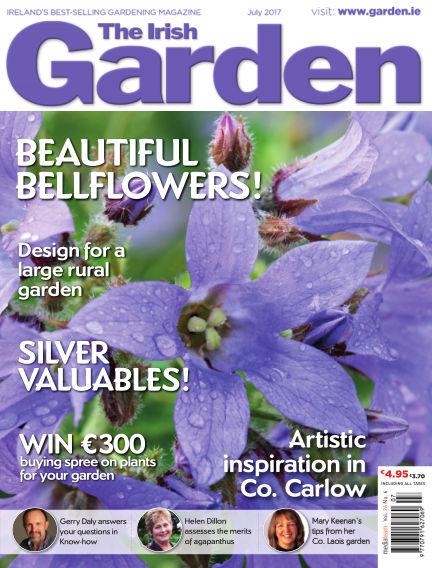 The Irish Garden June 23, 2017 00:00