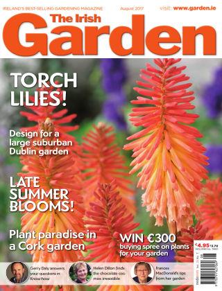 The Irish Garden August 2017