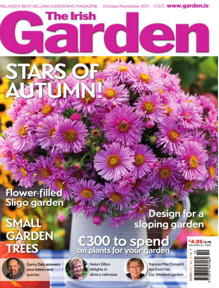 The Irish Garden September 28, 2017 00:00