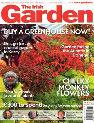 The Irish Garden Jan - Feb 2018