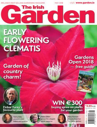 The Irish Garden May 2018