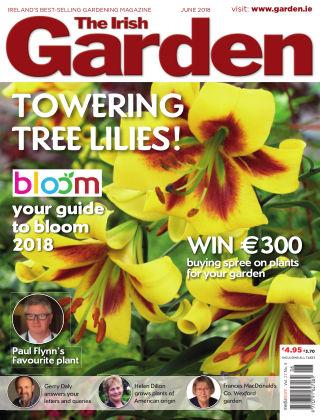 The Irish Garden June 2018