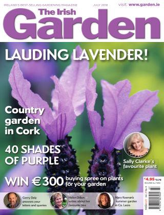 The Irish Garden July 2018
