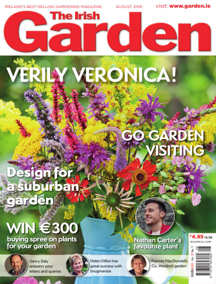 The Irish Garden Subscription Best Offer With Readly