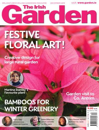 The Irish Garden Dec 2018