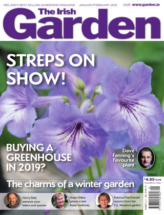 The Irish Garden Jan Feb 2019