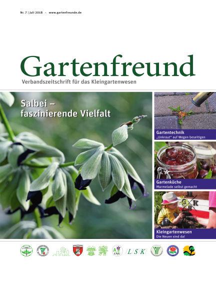 Gartenfreund
