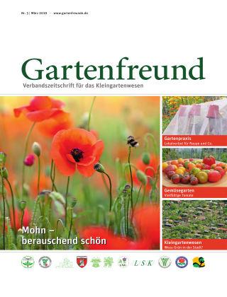 Gartenfreund 2019.03