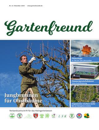 Gartenfreund 12.2019