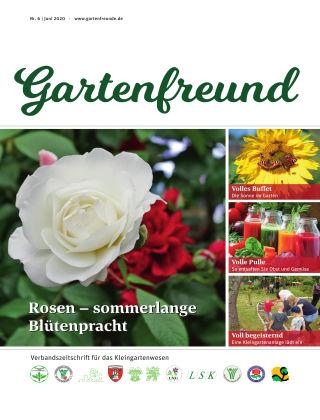 Gartenfreund 06.2020