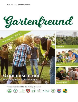 Gartenfreund 03.2021
