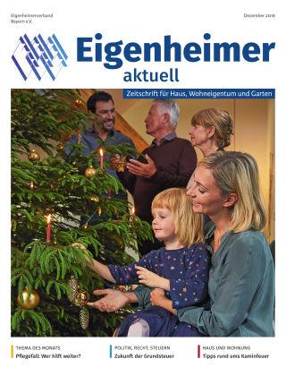 Eigenheimer aktuell 12.2018