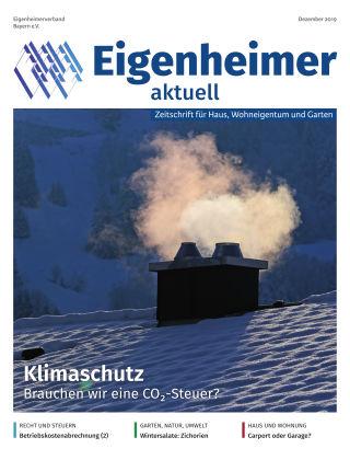 Eigenheimer aktuell 12.2019