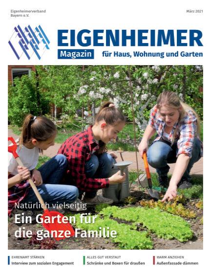Eigenheimer Magazin