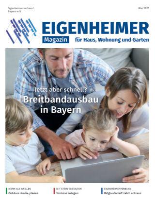 Eigenheimer Magazin 05.2021