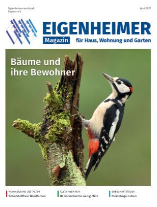 Eigenheimer Magazin 06.2021