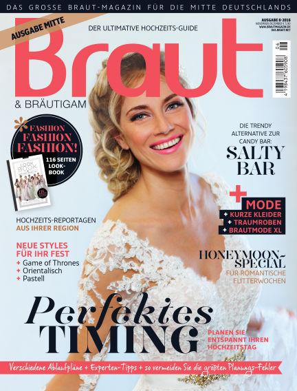 Braut & Bräutigam October 07, 2016 00:00