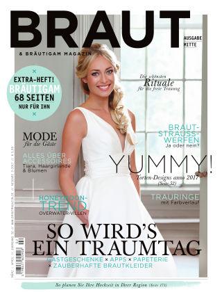 Braut & Bräutigam NR. 02 2017