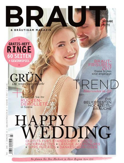Braut & Bräutigam April 04, 2017 00:00