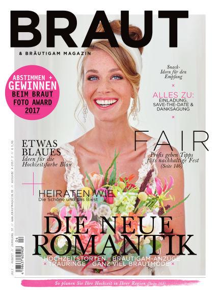 Braut & Bräutigam June 06, 2017 00:00