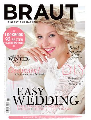 Braut & Bräutigam NR. 06 2017