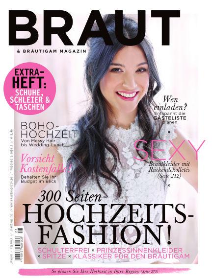 Braut & Bräutigam December 05, 2017 00:00