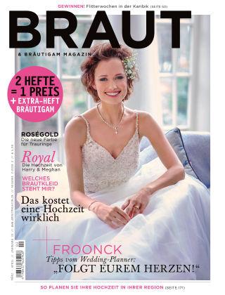 Braut & Bräutigam NR. 02 2018