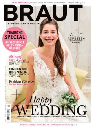 Braut & Bräutigam NR. 03 2019