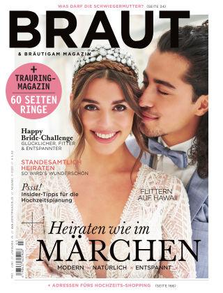 Braut & Bräutigam NR. 03 2020