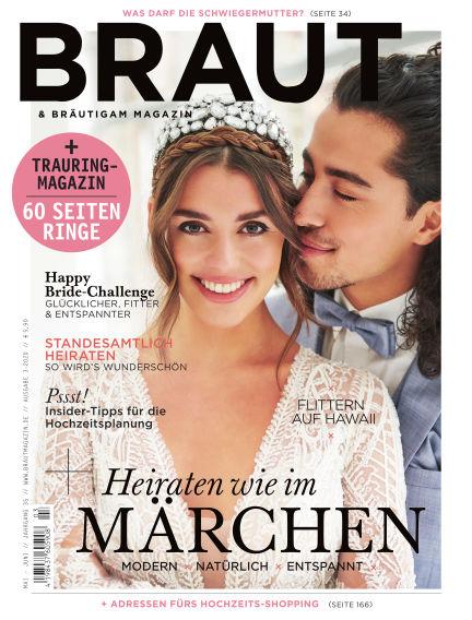 Braut & Bräutigam April 07, 2020 00:00