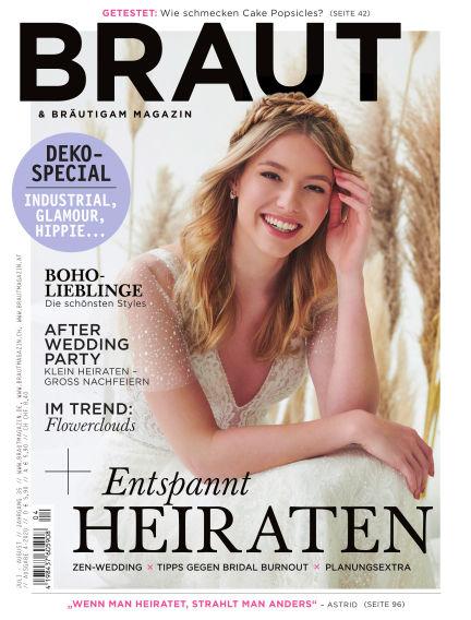 Braut & Bräutigam June 09, 2020 00:00