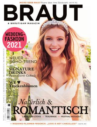 Braut & Bräutigam NR. 06 2020