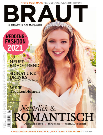 Braut & Bräutigam October 06, 2020 00:00