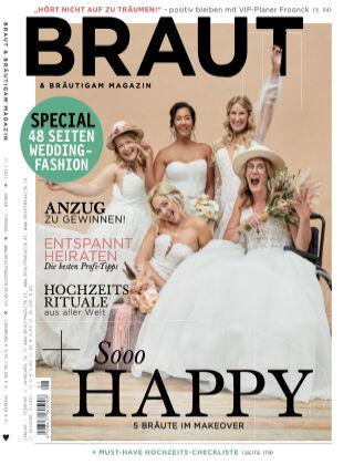 Braut & Bräutigam NR. 01 2021