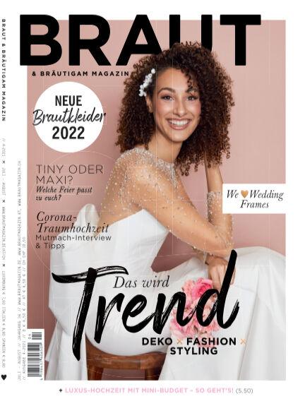 Braut & Bräutigam June 15, 2021 00:00