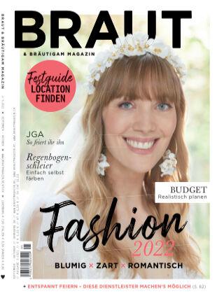 Braut & Bräutigam NR. 05 2021