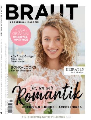 Braut & Bräutigam NR. 06 2021